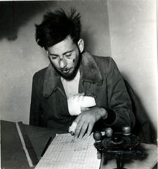 אחרי ניסיון החטיפה, 1955