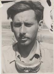 Боец разведывательно-диверсионного отряда, бой под Негбой – 1948 год
