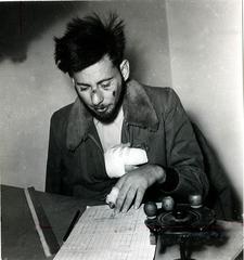 После попытки похищения, 1955 год