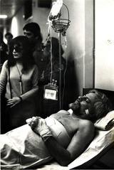 После покушения, 1975 год